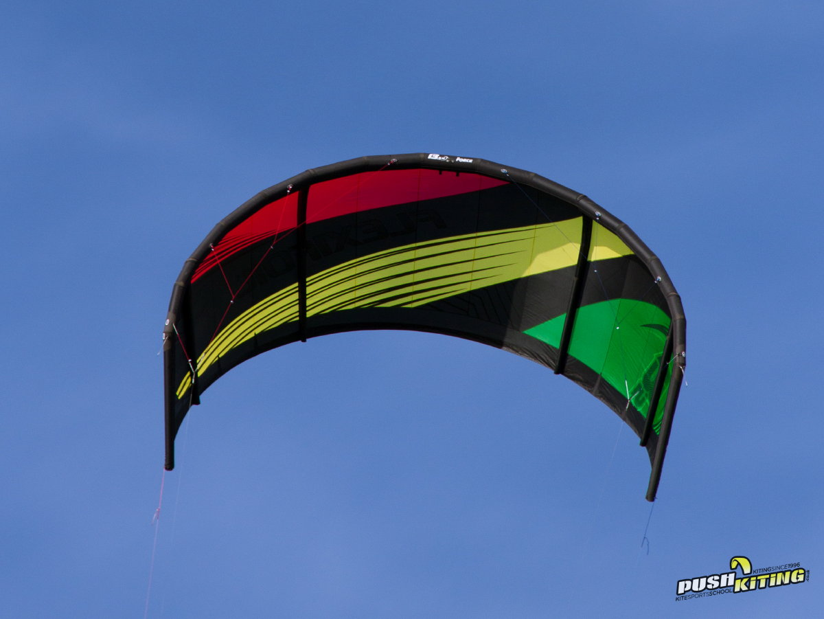 flexifoil force kites for sale
