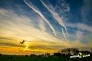 Extreme UK Kite landboarding
