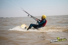 Kitesurfing lessons in Essex near london