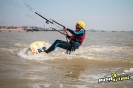 Kitesurfing lessons in Essex near london