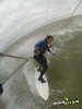 Kitesurfing safety