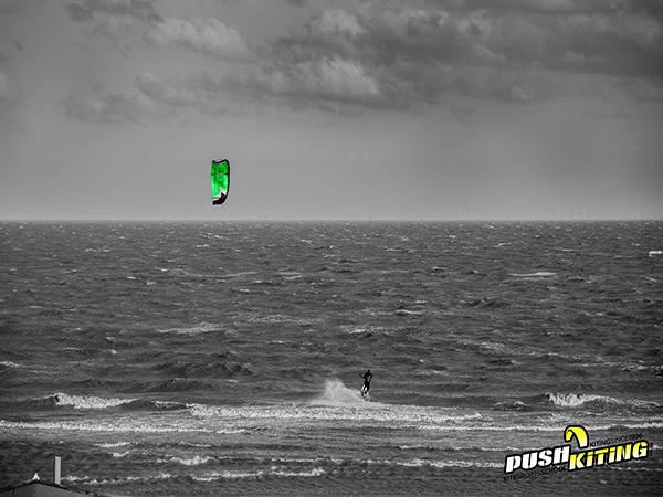 Private Kitesurfing Lessons