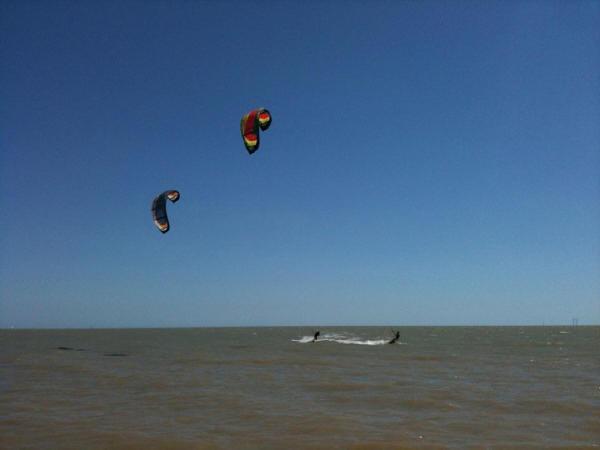 Kitesurfing kiteboarding0043