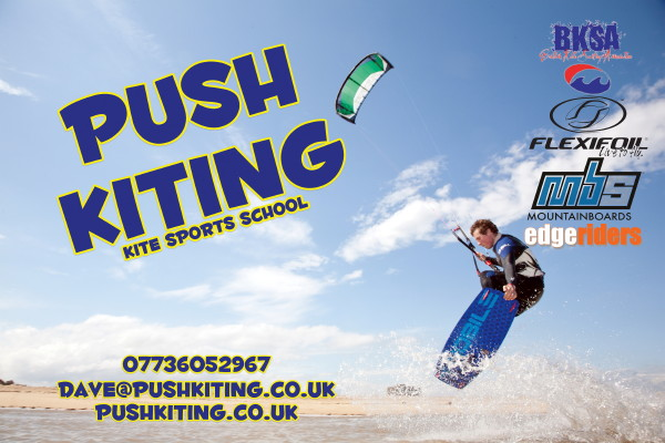 Kitesurfing kitesurf lessons near london