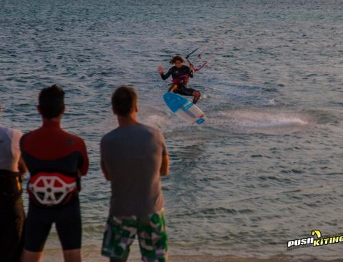 Virgin Kitesurfing Armada – A kitesurfers perspective