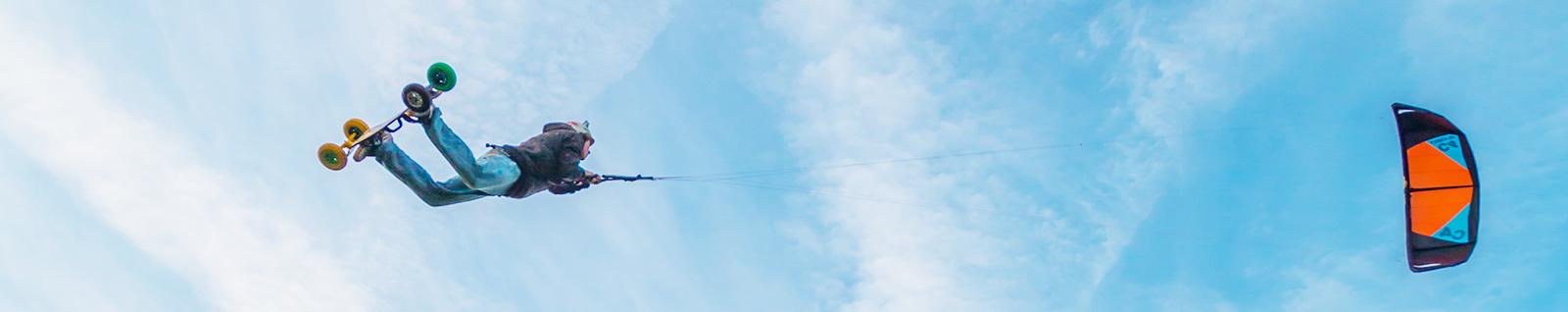Kite-Boarding-Slide