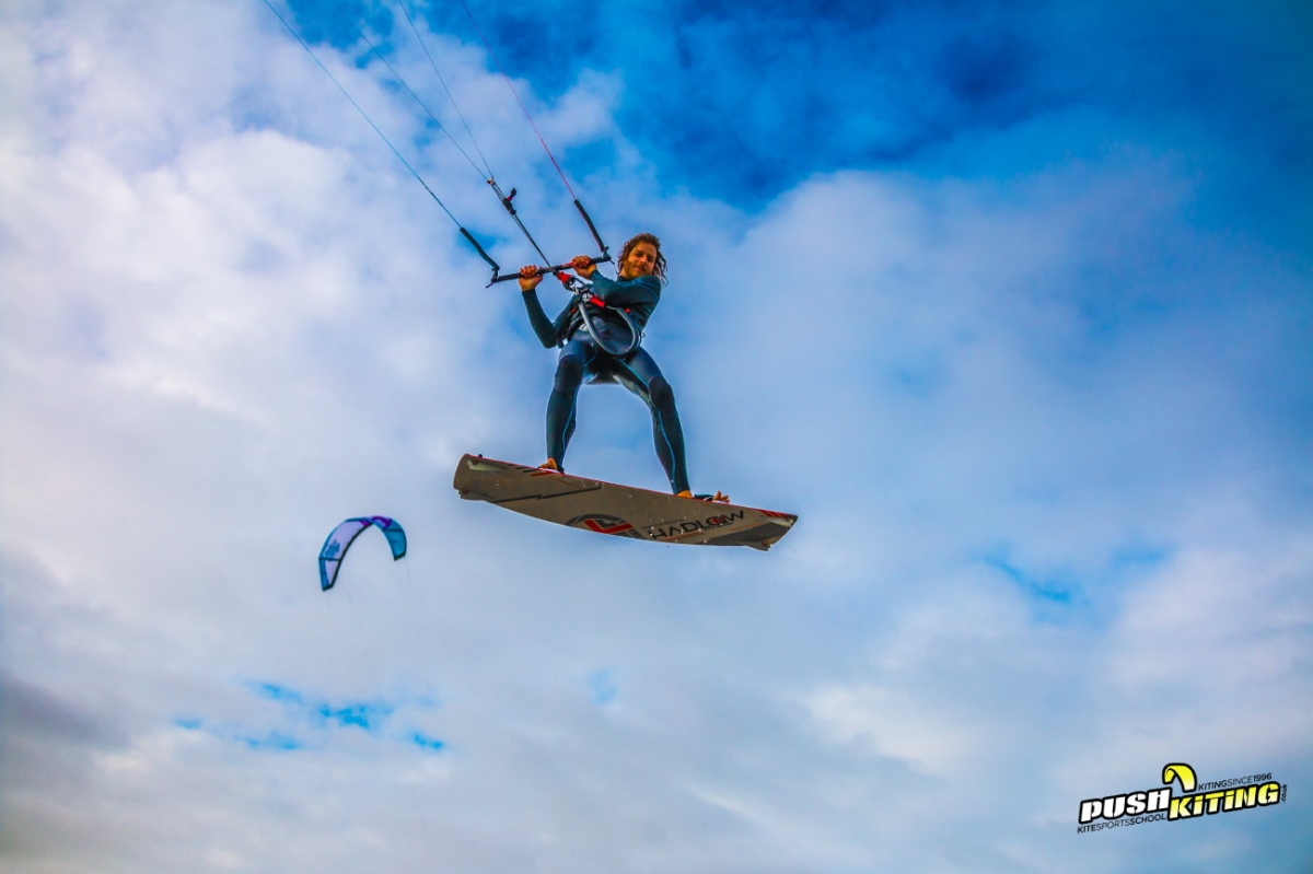 Kite Surfing 17