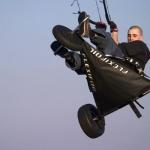 Kite buggy Photos