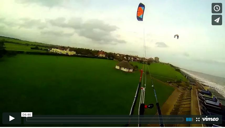 street kiter pro kiteboarding