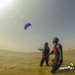 2Day kitesurfing course