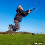 expert kite tuition
