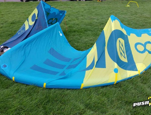North Kitesurfing kites demo and second hand kites for sale