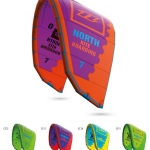 North Mono Kitesurfing kite review