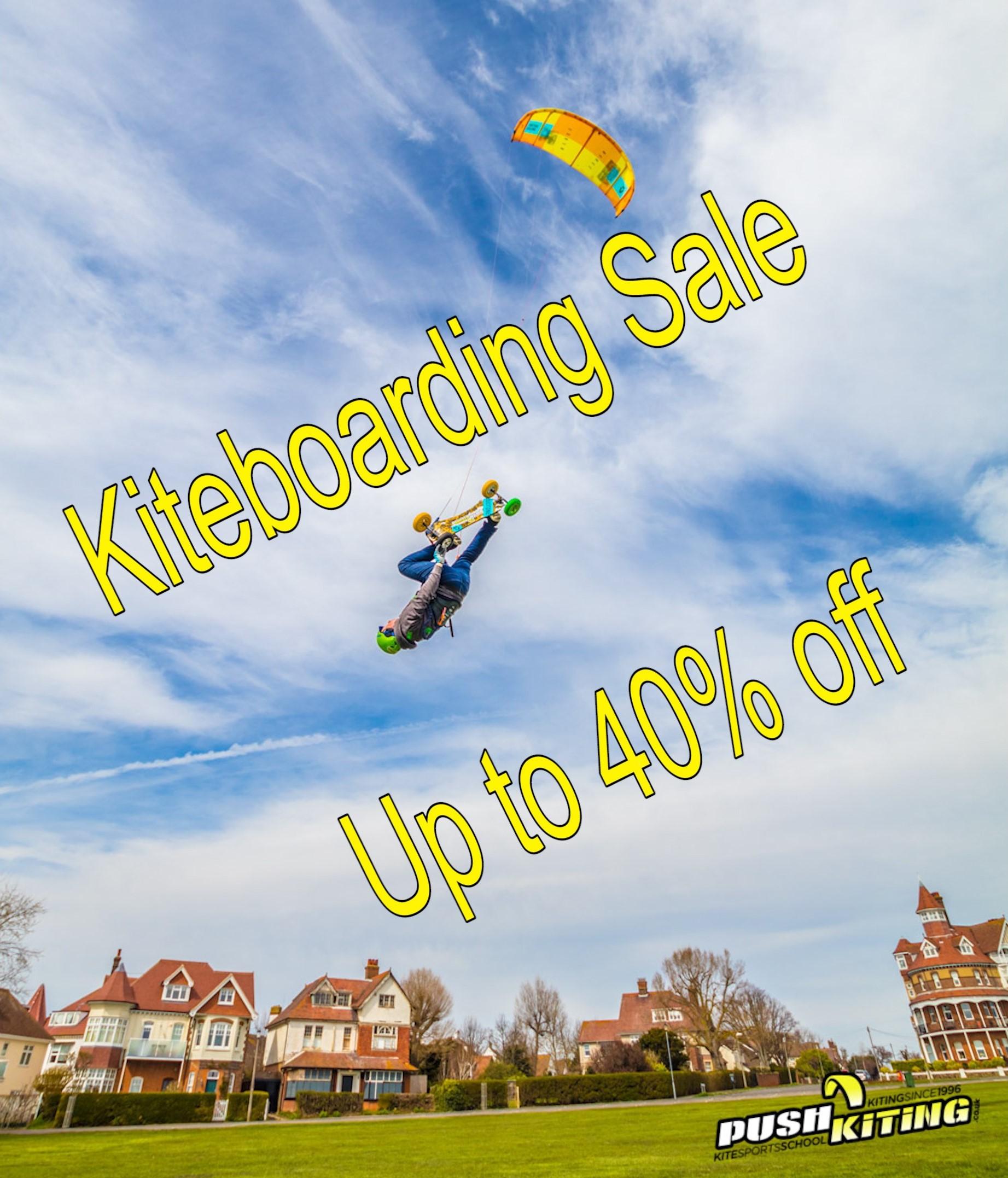 2019 Duotone Kiteboarding kitesurf gear Sale, over 30% off retail prices!