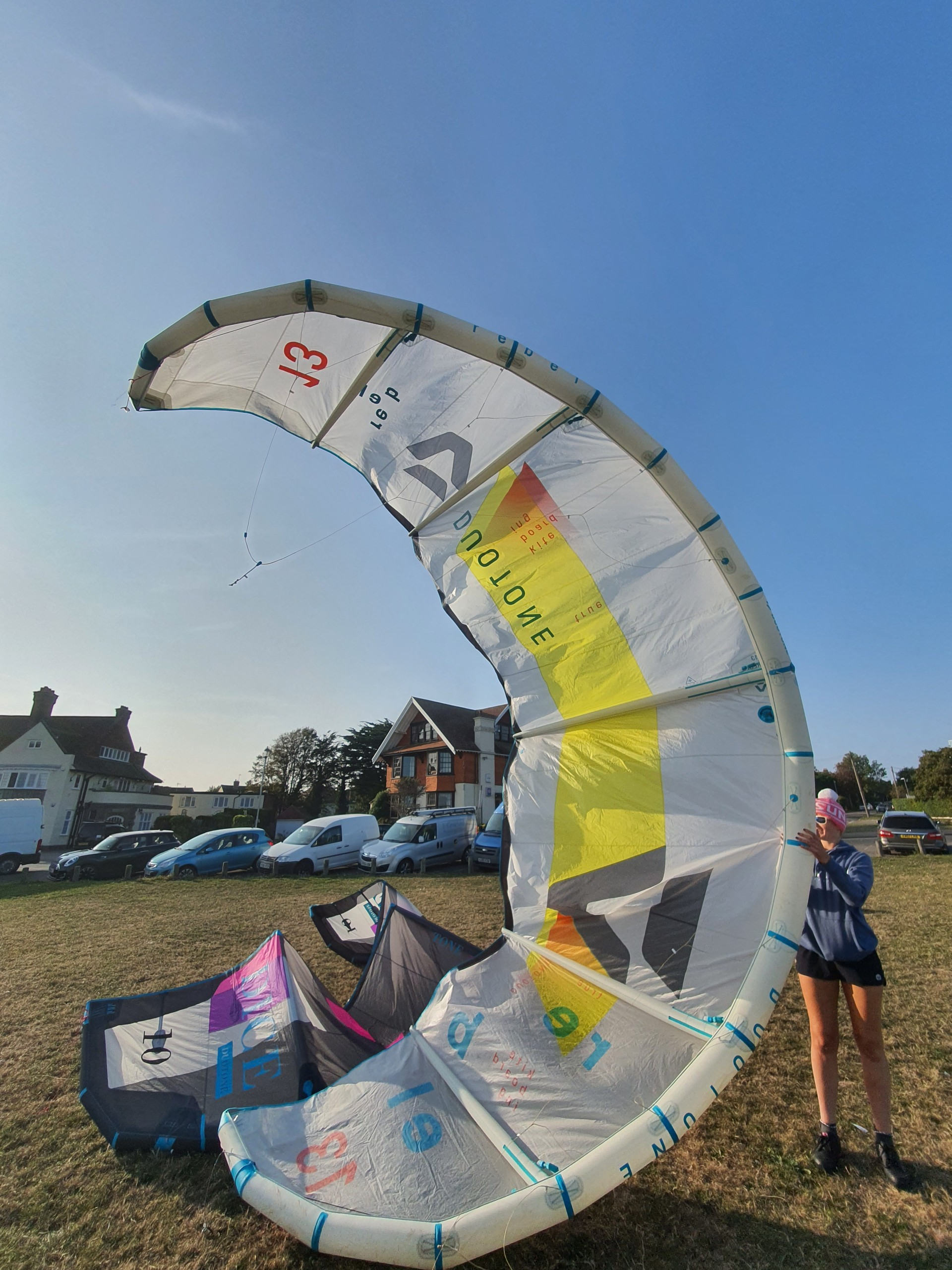 2021 Duotone Kites for sale